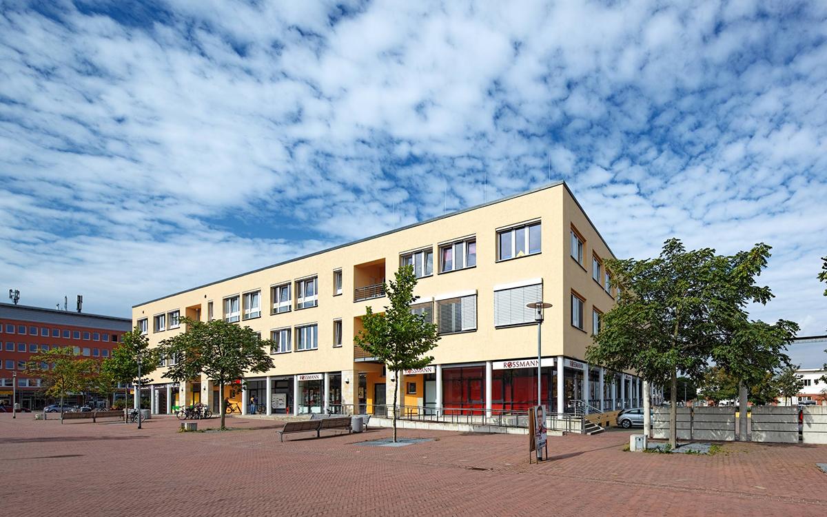 Diligencia-Real-Estate-Referenz-Gesundheitszentrum-Kronsberg